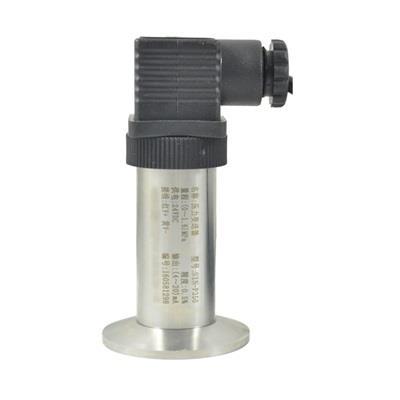 联测 平膜卫生型压力变送器 无腔型 卫生型  SIN-P350