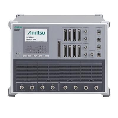 日本安立 信令测试仪 (基站模拟器) MD8430A