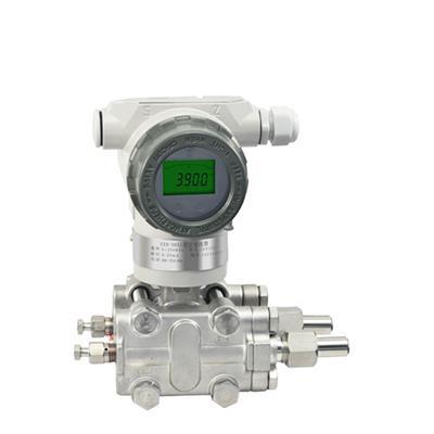 联测 电容式差压流量变送器 高精度 HART协议 SIN-3051