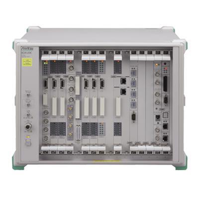 日本安立 W-CDMA (UMTS) 信令测试仪 MD8480C