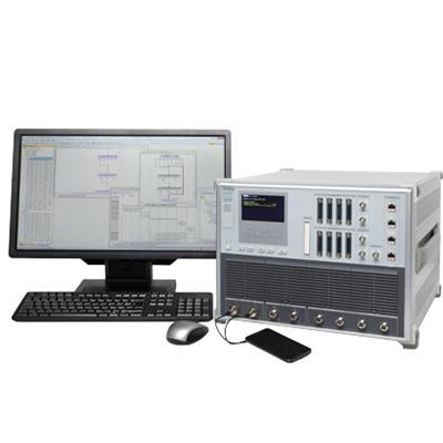 日本安立 快速测试设计(RTD) MX786201A