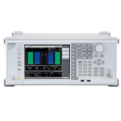 日本安立 频谱分析仪/信号分析仪 MS2830A Microwave