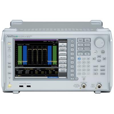 日本安立 信号分析仪 MS2691A