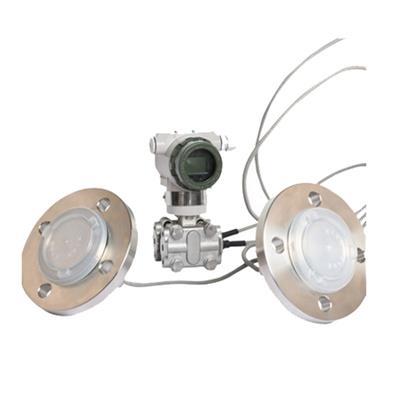联测 双法兰差压液位变送器 4-20mA远传 SIN-3051DP