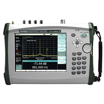 日本安立 频谱分析仪 MS2720T