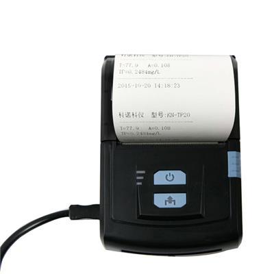 科诺科仪 智能便携打印机 KN-PRT10