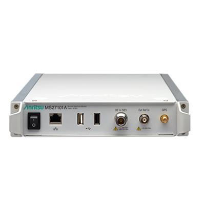 日本安立 远程频谱监控器 MS27101A