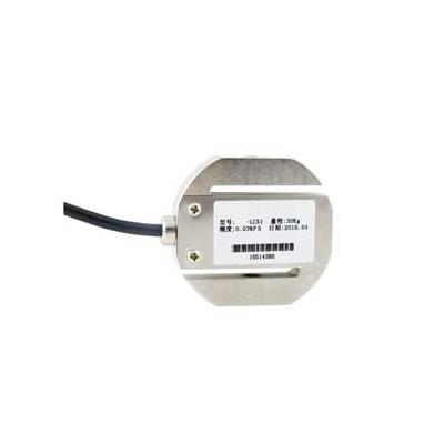 联测 拉压力称重压力传感器 拉压两用0-500kg SIN-LCS1