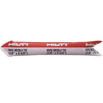 喜利德 粘着药剂包 HVU M12X110