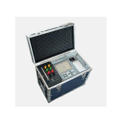 高试特 三回路直流电阻测试 GSZR-10S