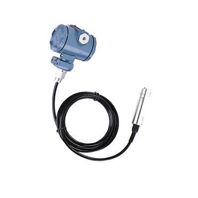 联测 壳体投入式液位计/水位计 高温型 集气筒式 SIN-P261