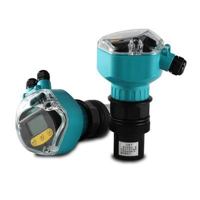 联测 超声波物位/液位计 污水水位 蓄水池 河道 罐体  SIN-DP