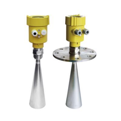 联测 雷达液位计 智能防腐水坝水罐 喇叭口 SIN-RD608