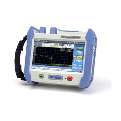 德力 光时域反射分析仪 AE3100D