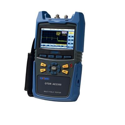 德力 光时域反射分析仪 AE2300L