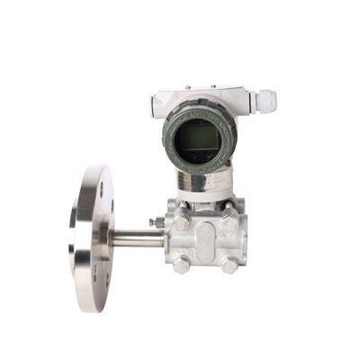联测 单法兰差压液位变送器 高精度 远传信号 SIN-3351LT
