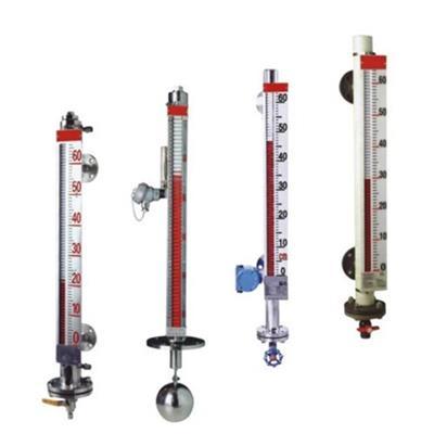 联测 不锈钢磁翻板液位计 水位计 油位计 化工液体 SIN-UZ