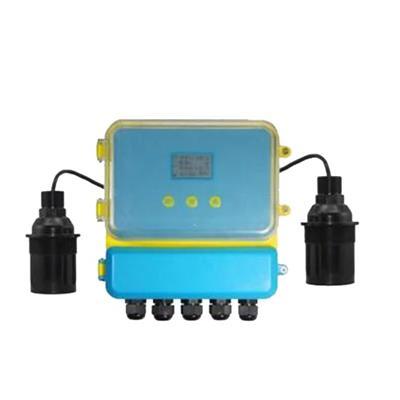 联测 分体式超声波液位计/物位计/水位仪 污水 料位液位测量
