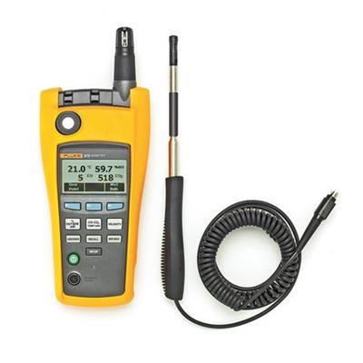 美国福禄克FLUKE Fluke 975 多功能环境测量仪
