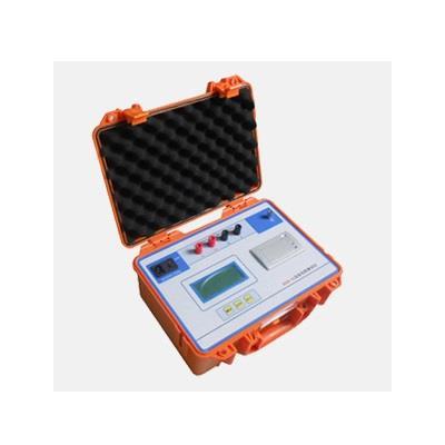 高试特 直流电阻测试仪 GSZR-5A/10A
