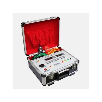 高试特 直流电阻测试仪 GSZR-3A