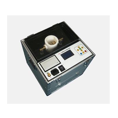 高试特 绝缘油介电强度测试仪 GSJJ-II