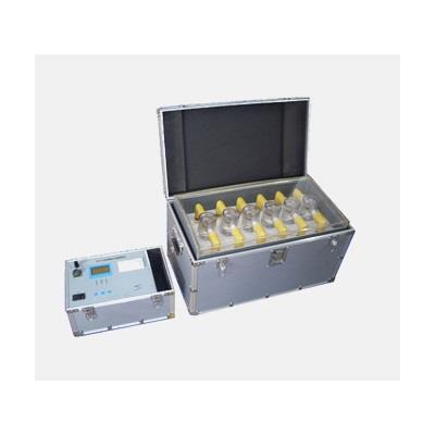 高试特 六油杯绝缘油介电强度测试仪 GSJJ-6