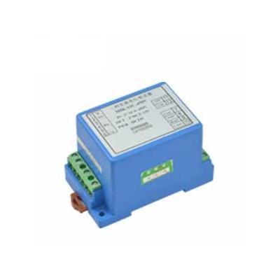 联测 三相电压变送器 量程0-500V可选 多种输出可选 三相电量变送器