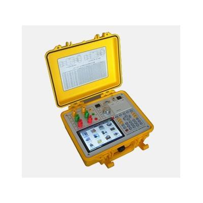 高试特 有源变压器容量及空负载测试仪 GSRF-C