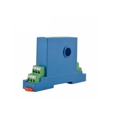 联测 穿孔单相交流电流变送器孔径大小4mm、8mm 电流变送器