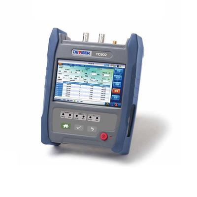 德力 数据传输测试仪 TC601+