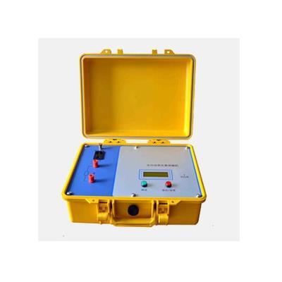 高试特 全自动变压器消磁机 GSXC-3