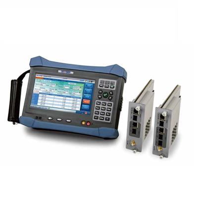 德力 数据传输测试仪 TC702
