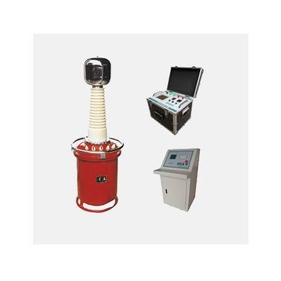 高试特 全自动充气式试验变压器 GSQB
