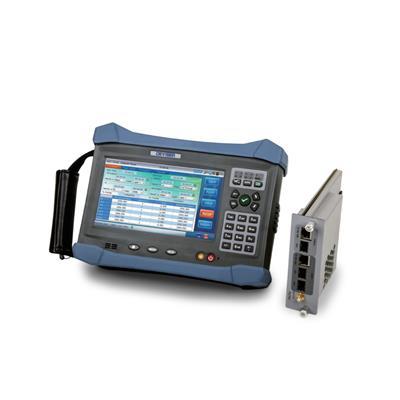 德力 数据传输测试仪 TC712