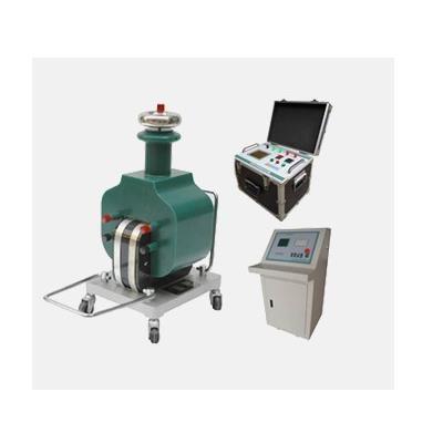 高试特 全自动干式试验变压器 GSGB