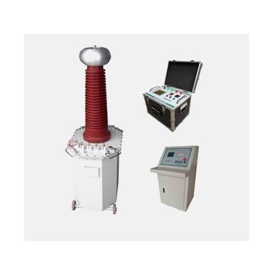 高试特 全自动油浸式试验变压器 GSYB