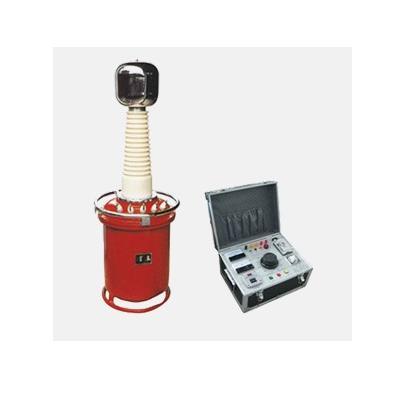 高试特 充气式试验变压器 YDQ
