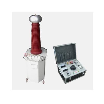 高试特 油浸式试验变压器 YD(JZ)