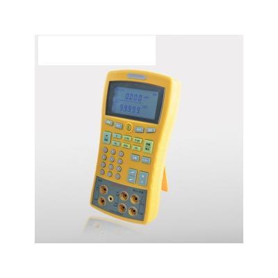 联测 高精度手持/多功能/热工校验仪/仿真器 LR825-J