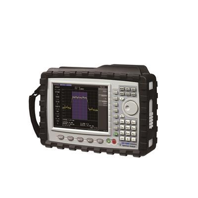 德力 手持频谱分析仪 E8400