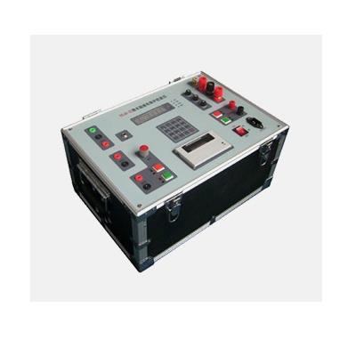 高试特 微电脑继电保护校验仪 GSJB-III