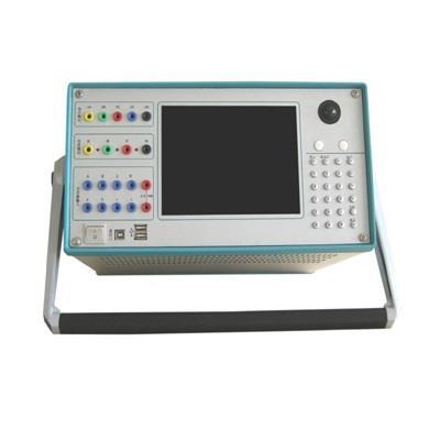 高试特 微机继电保护综合测试仪 GS-802