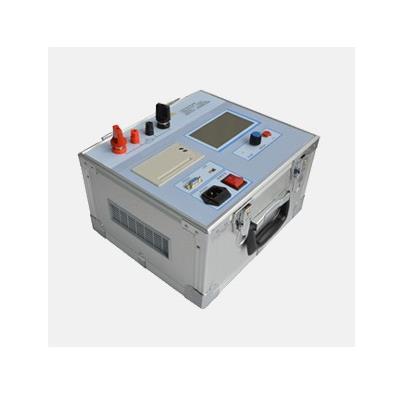 高试特 智能回路(接触)电阻测试仪 GSHL-100B