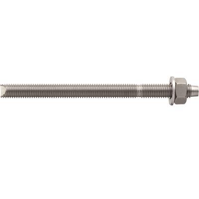 喜利德 螺杆 HAS-E-R M20X170