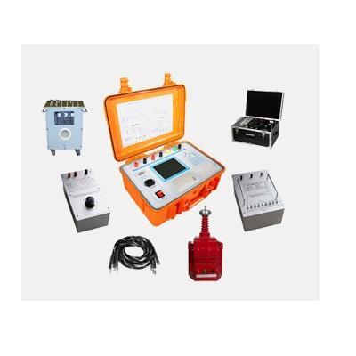 高试特 便携式互感器校验检定装置 GSQH-103