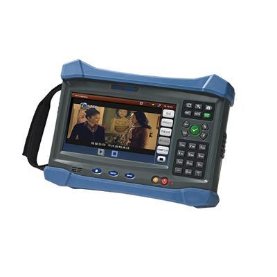 德力 IPTV综测仪 E9100+