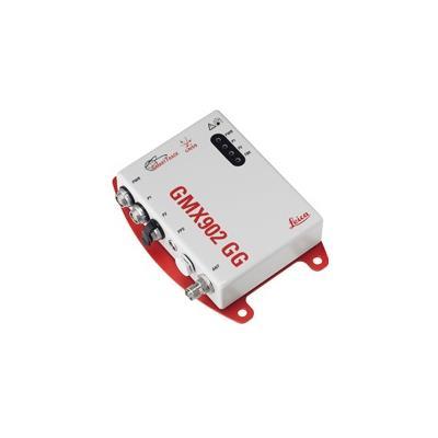 徕卡 高精度双星双频接收机 GMX902 GG