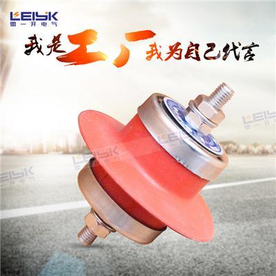 雷一 低压复合外套金属氧化锌避雷器 HY1.5W-0.5/2.6