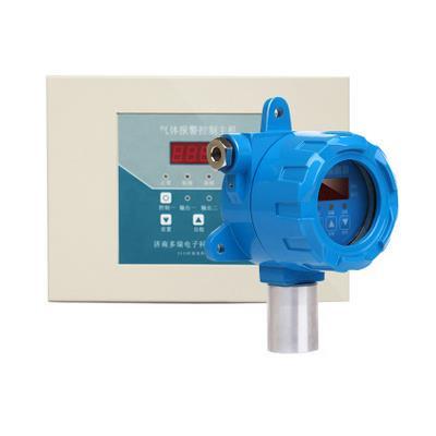 多瑞RTTPP R供应固定式甲醛气体报警器 全国包邮 赠送主机 厂家直销DR-700